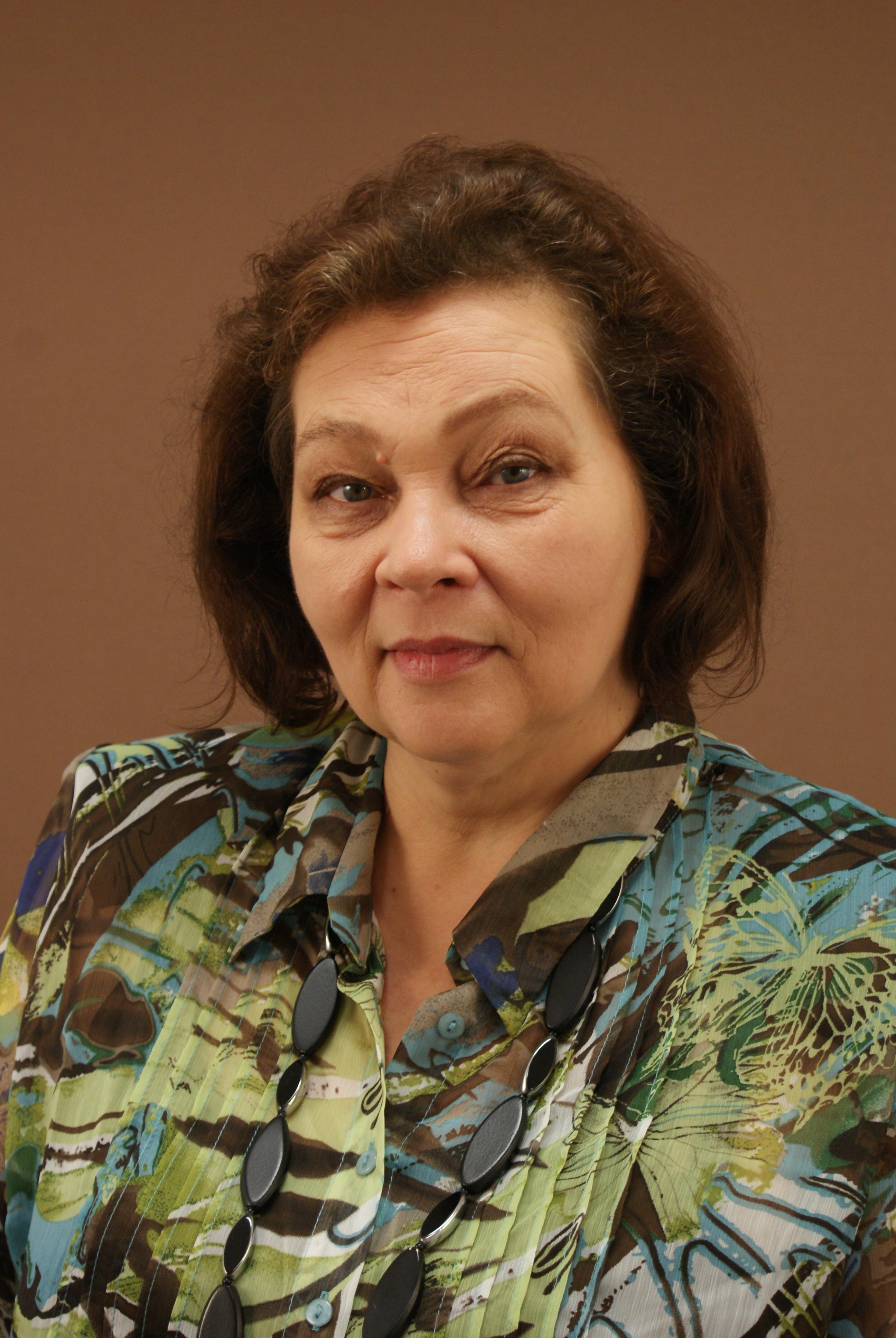 Сетлана Викторовна Литвиненко